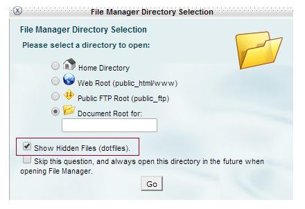 show-hidden-files-cpanel